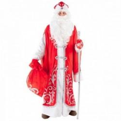Дед Мороз Премиум 3008 к-18 размер 54-56