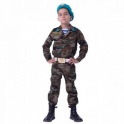 Детский военный костюм Десантник