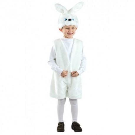 Заяц белый (мех) 106