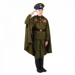 Полевой командир 2075 к-20