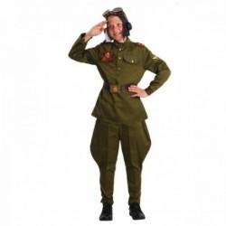 Детский костюм Военный летчик