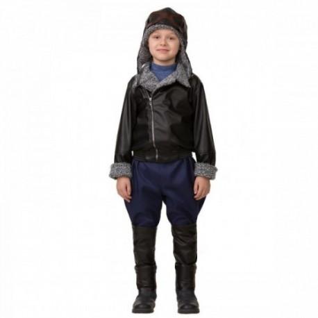 Детский костюм Военный Лётчик 1820