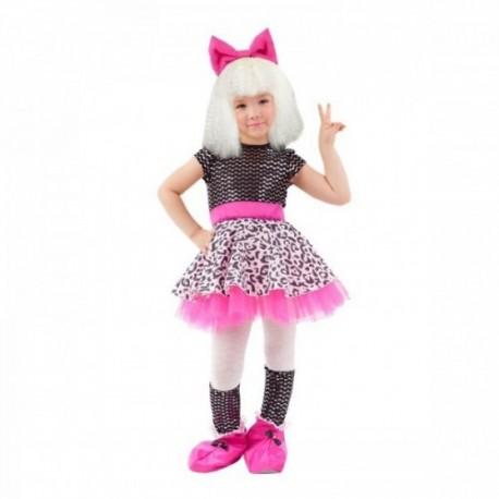 Кукла Лола 2101 к-20