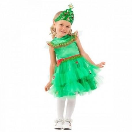 Елочка Зеленая 2083 к-20
