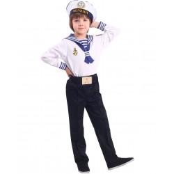 Детский костюм Моряк