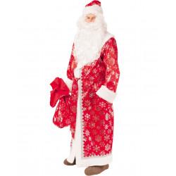 Дед Мороз размер